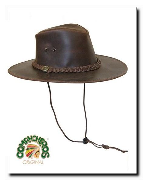Leather Hat Comancheros