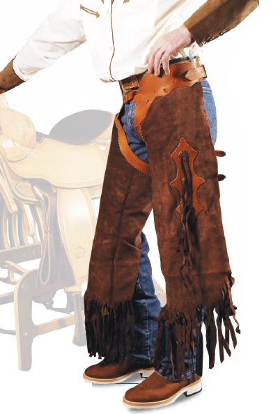 Western Chaps Rodeo Lakota  XX Small