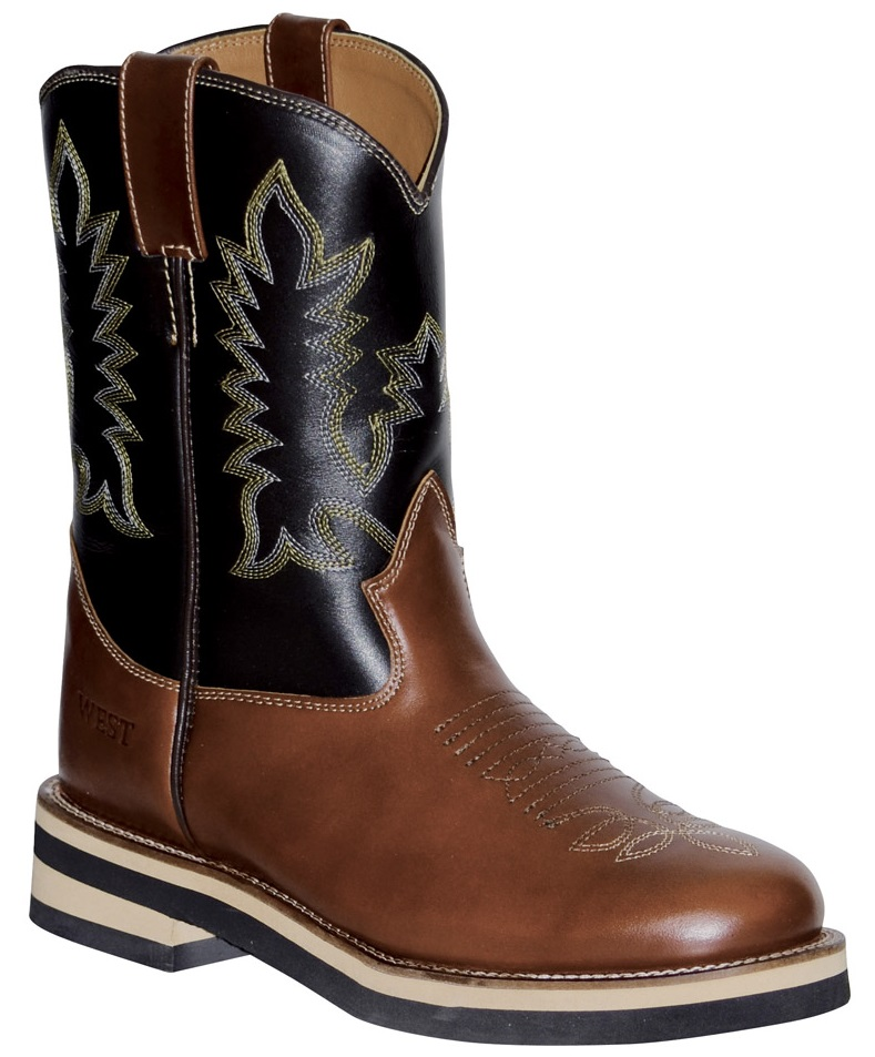 Roping Boots Protech