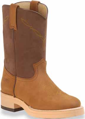 Working Boots Lakota
