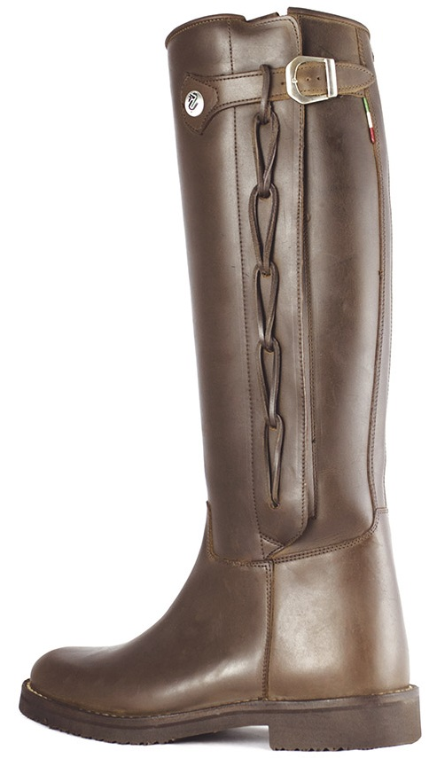 Riding Boots Leather  35