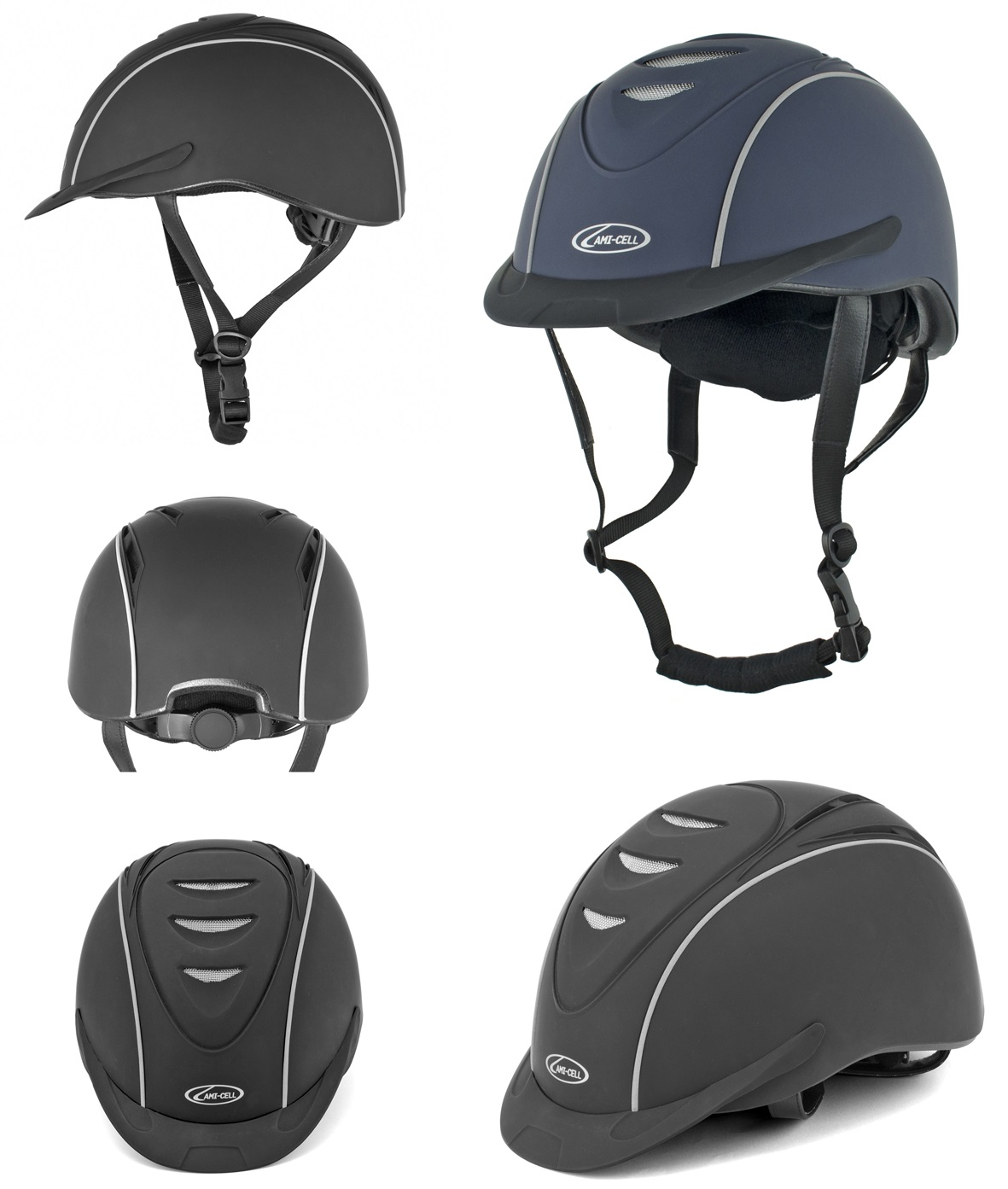 Ultra Light Helmet Lami-Cell