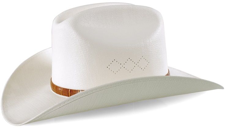 Straw Hat Texas  Luxury Tombstone