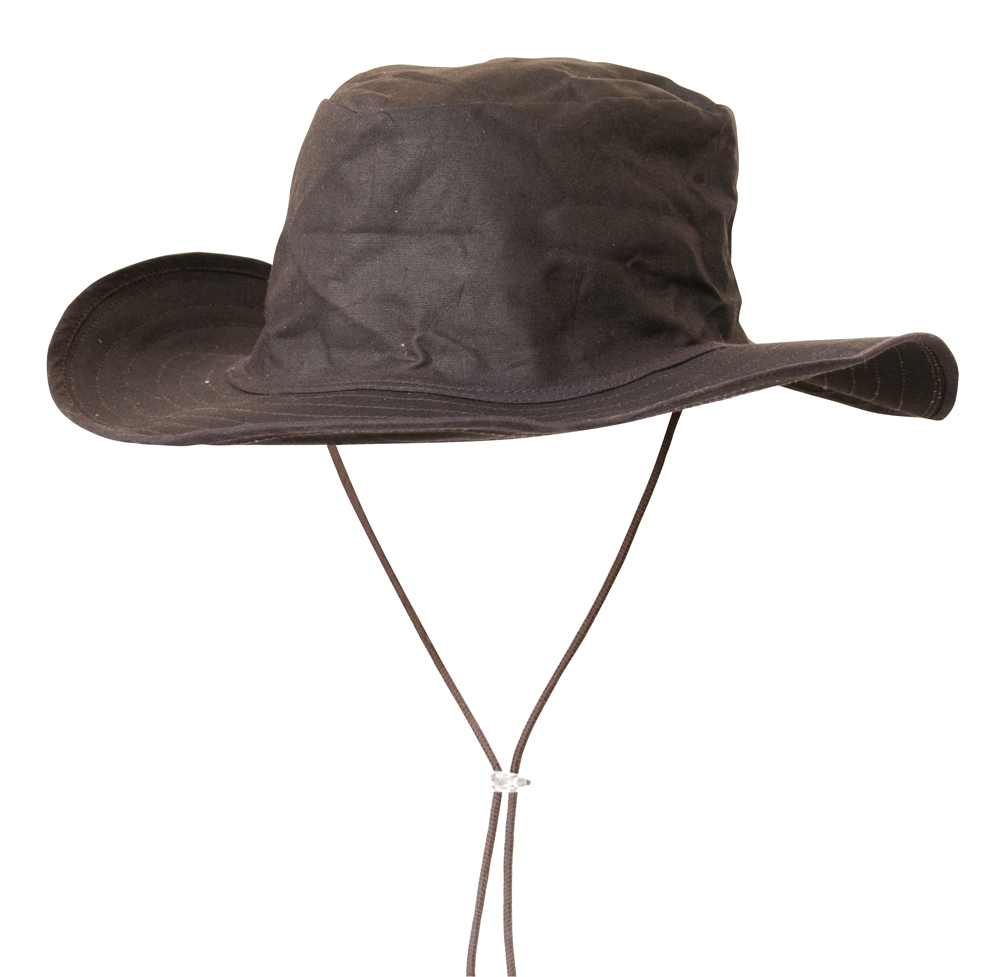 Waterproof Australian Hat X Small