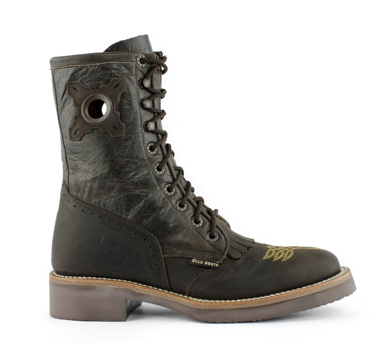 Billy Boots Lacer BBX1