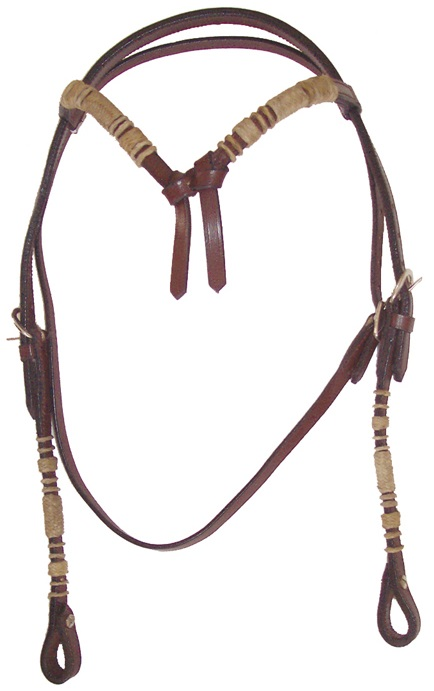 Western Headstall Futurity