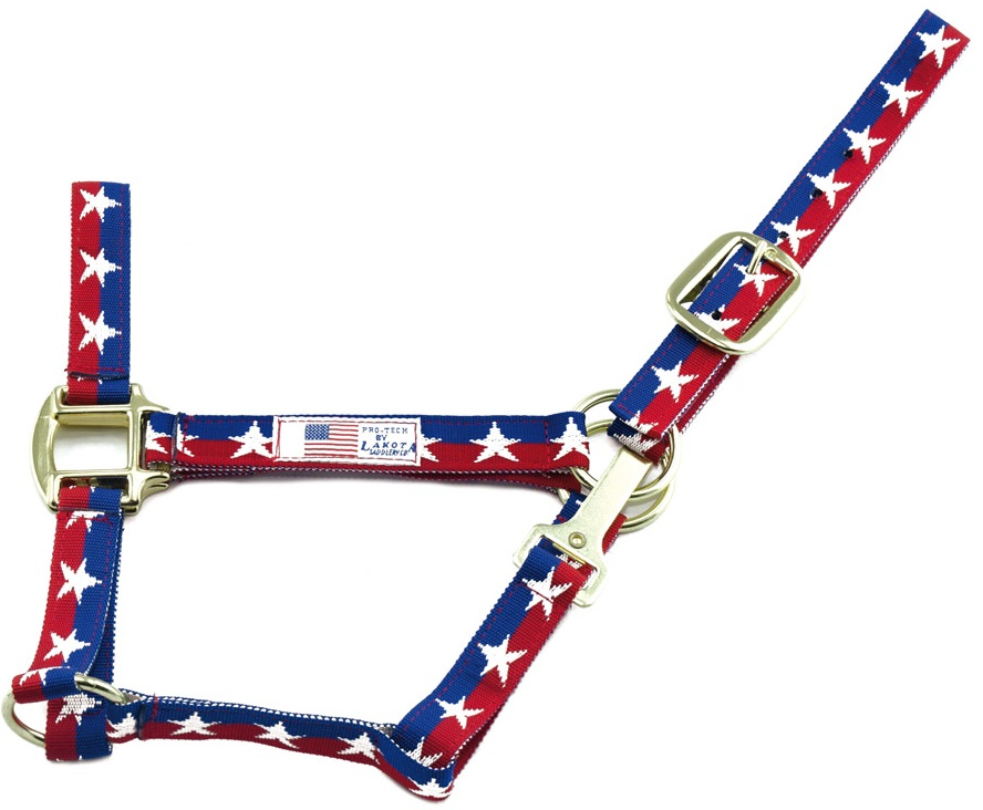 USA Halter Stars and Stripes