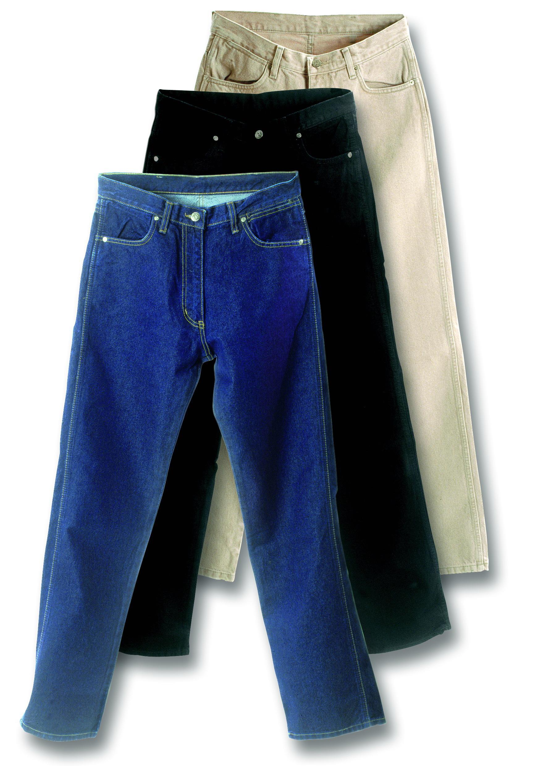 Cowboy Classic Jeans