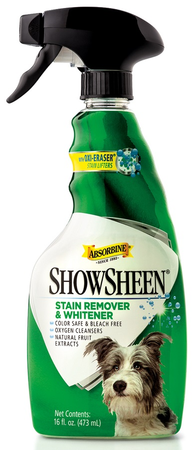Stain Remover & Whitener