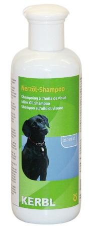 Mink Oil Shampoo