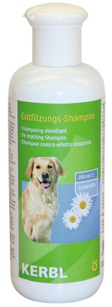 Untangler Shampoo Camomille