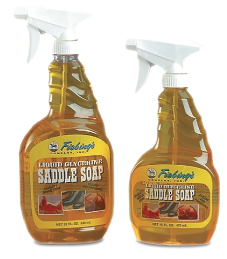 Liquid Soap Fiebings 473 mL.