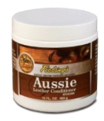 Leather Conditioner Aussie Fiebings