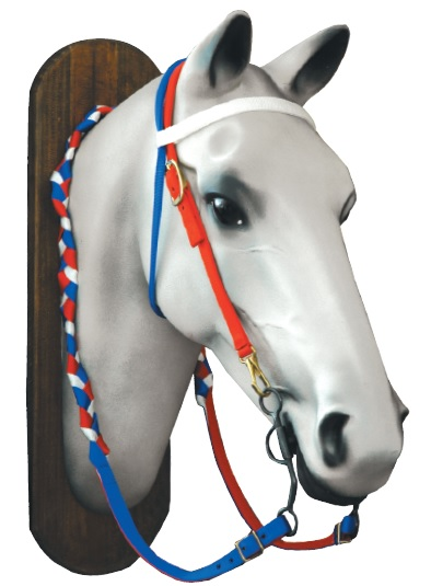 Western Headstall USA Lakota