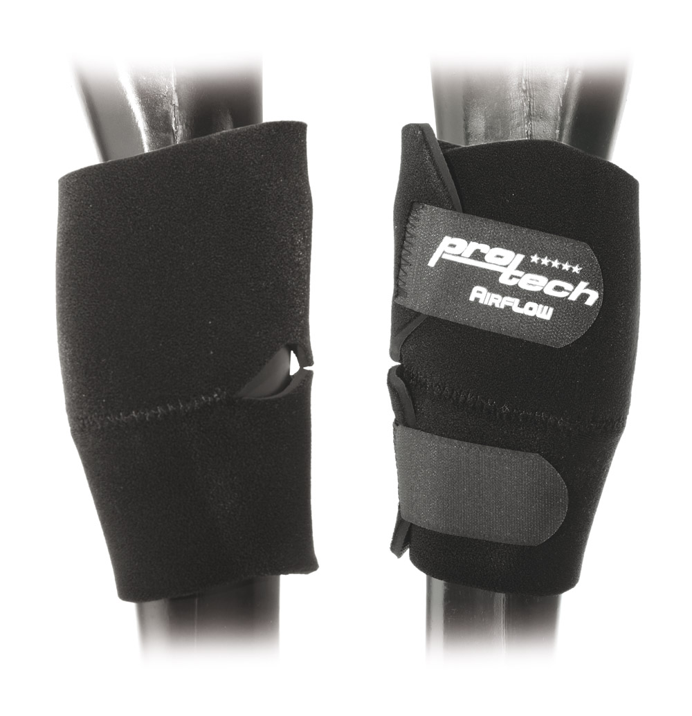 Protech Airflow Knee Boots