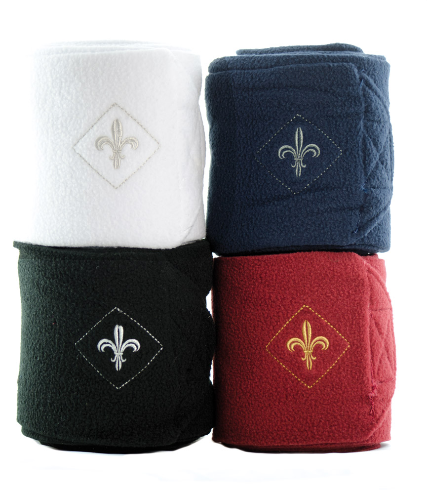 Polo bandages Lami-Cell Navy Blue