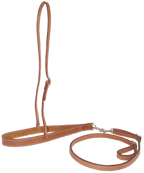 Noseband inkl. Tie Down Pools