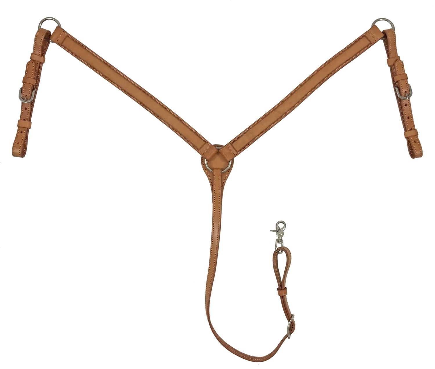 Pool s Western Breastcollar