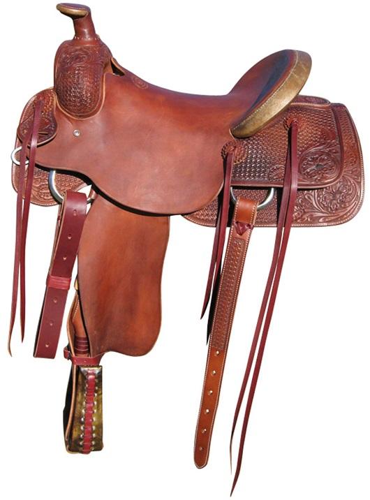 Will James Ranch Roper RWB | bonanzawestern com