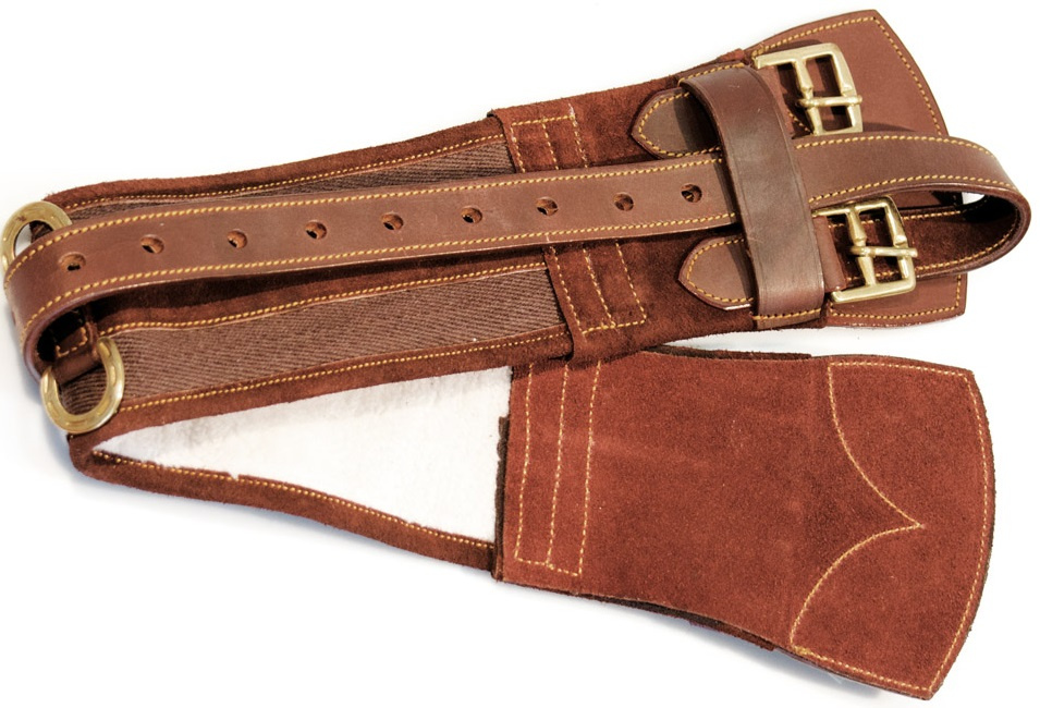 Stock Saddle Girth