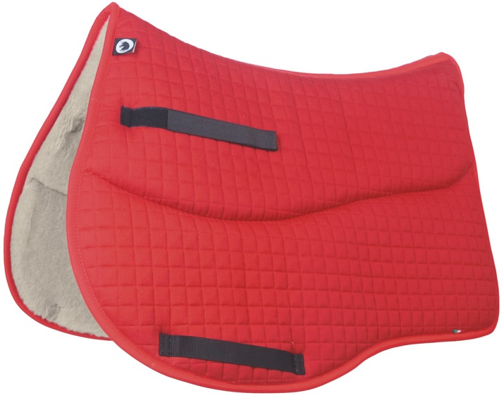 Trekking Saddle Pad