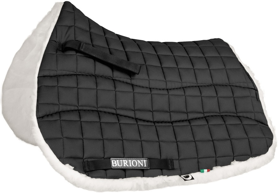Trekking Saddle Pad DryF Technology