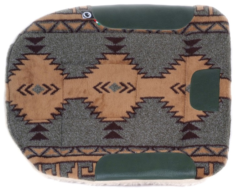 Barrel Saddle Pad
