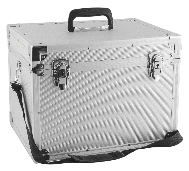 Aluminium Grooming Box