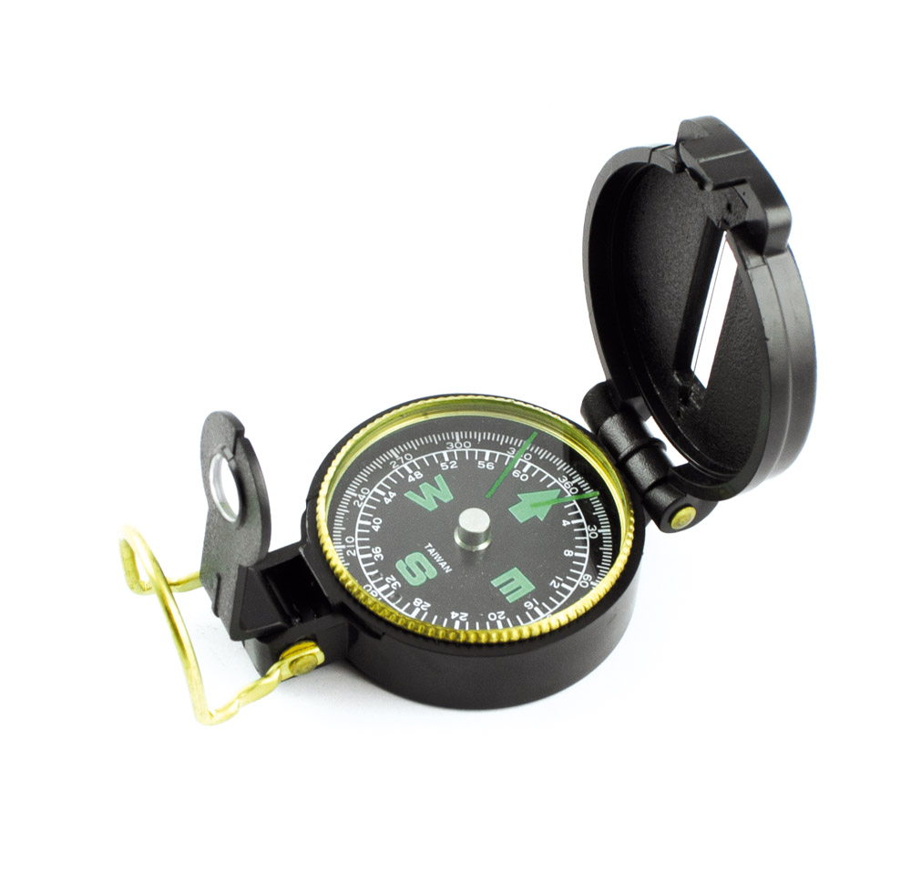 Trecking Compass