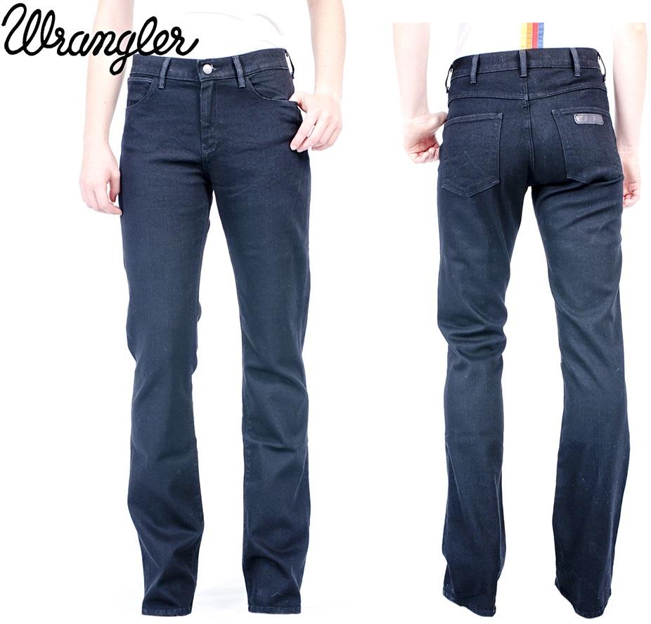Jeans Wrangler Stretch Dry Tina