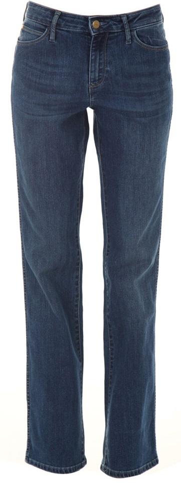 Jeans Wrangler Stretch Wash Tina