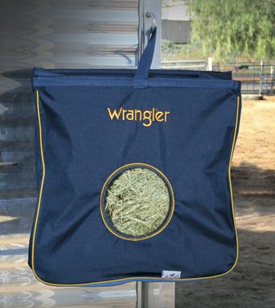 Wrangler Hay Bag