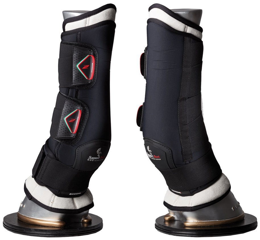 Support Boot Front  Zandona