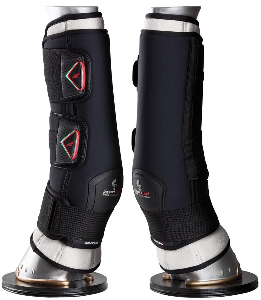 Support Boot Rear Zandona S
